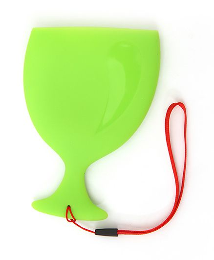 Buddyboo Travel Water Drinking Pouch - Green