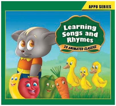 Learn abc appu series videos