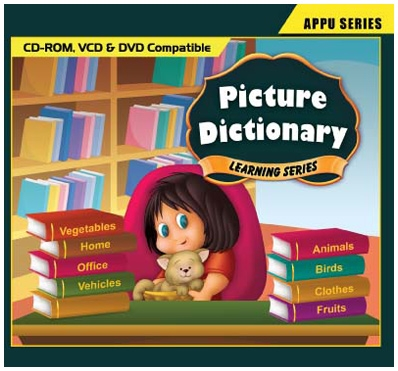 Picture Dictionary