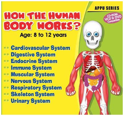 How the Human Body Works
