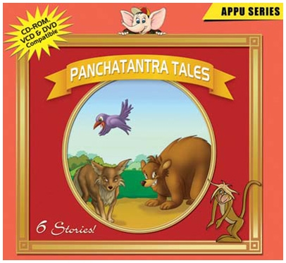 Appus Panchatantra Tales