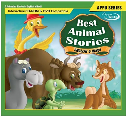 Best Animal Stories