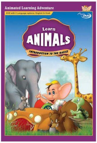 Learn Animals