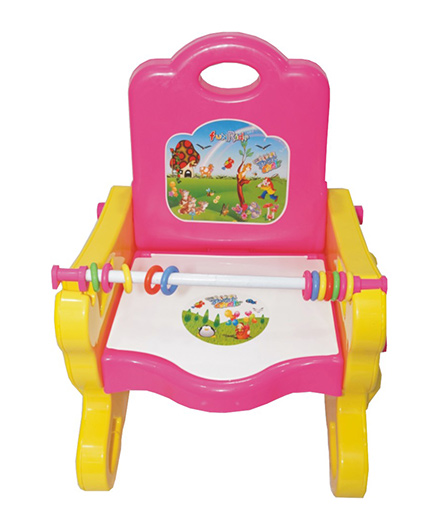 Ehomekar Toilet Training Chair - Pink