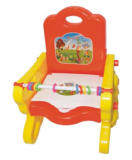 Ehomekar Toilet Training Chair - Red