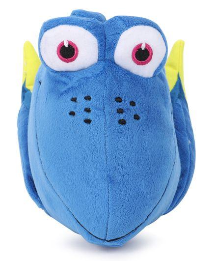 Starwalk Dory Plush Soft Toy Blue - Height 30 cm