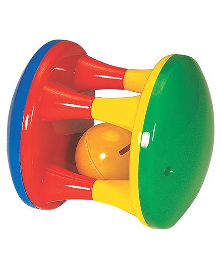 U.A. Rattle Roller - Multi Color