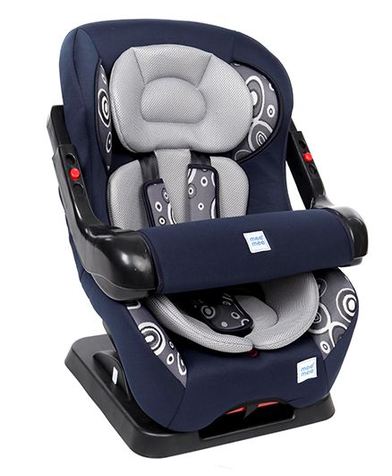 Mee Mee Car Seat MM-810 A - Blue