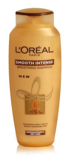 L'Oreal Smooth Intense Smoothening Shampoo