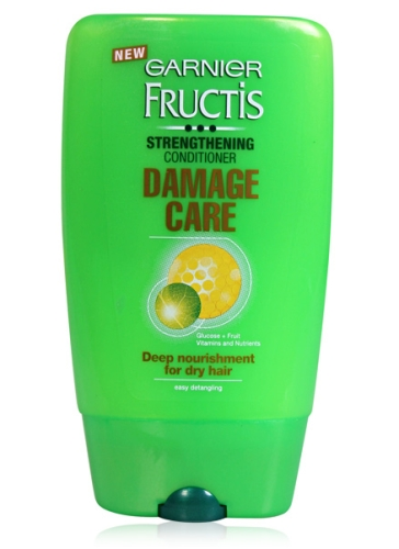 Garnier Fructis Damage Care Fortifying Conditioner