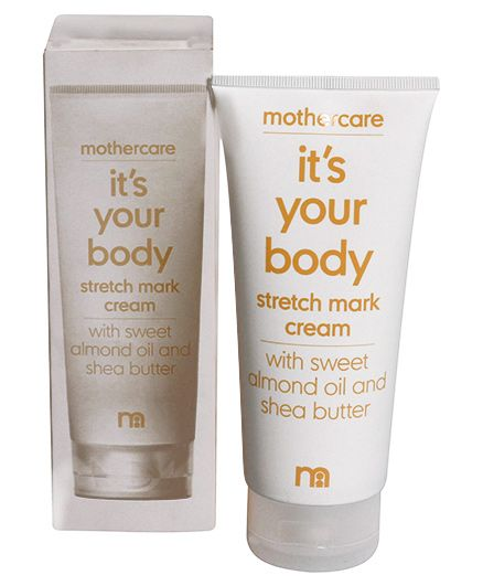 Mothercare - Stretch Mark Cream