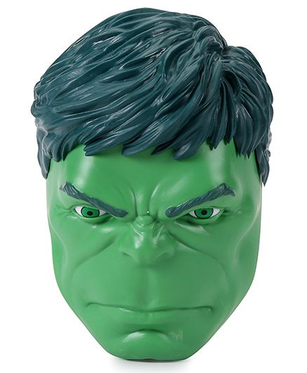 3DLIGHT FX Hulk Mask 3D Deco Light - Red