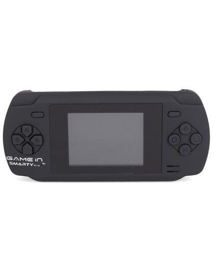 Mitashi GAMEin Smarty V 1 Gaming Console - Black