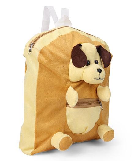 IR School Bag Dog - Height 12 inch