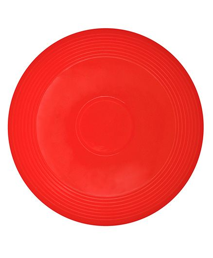 GSI Flying Disc Frisbee�- Red