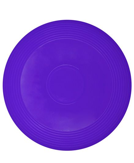 GSI Flying Disc Frisbee�- Blue