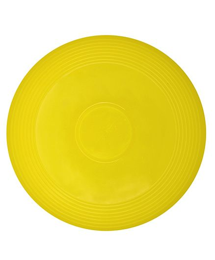 GSI Flying Disc Frisbee�- Yellow