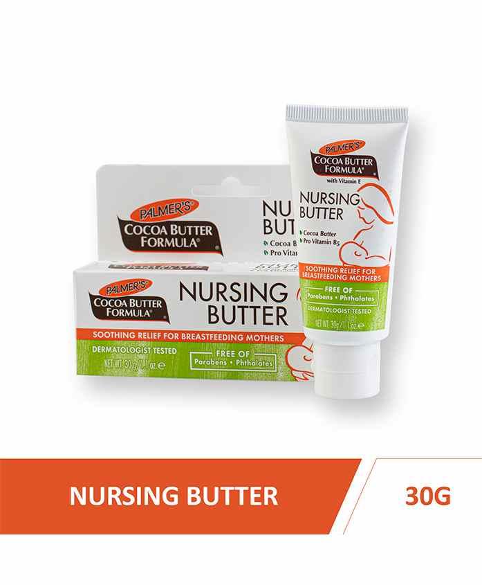 Palmers Cocoa Butter Formula Nursing Butter - 30 Grams