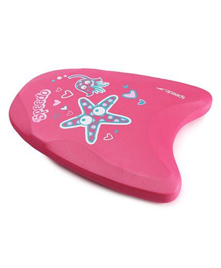 Speedo Unisex Kick Board - Pink