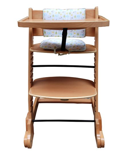 Abracadabra Assembled Baby Feeding Chair