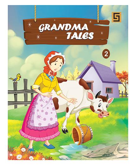 Grandma Tales 2 - English