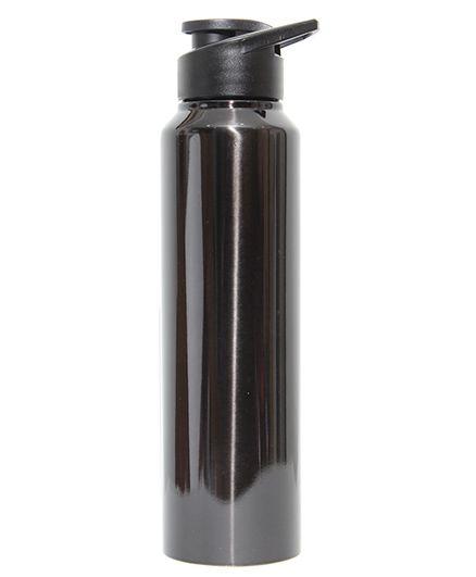 Pexpo Chromo Sipper Bottle Blue Black - 1000 ml