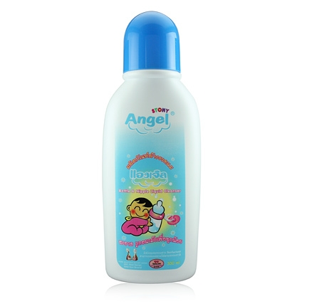 Stony Angel - Bottle and Nipple Cleanser