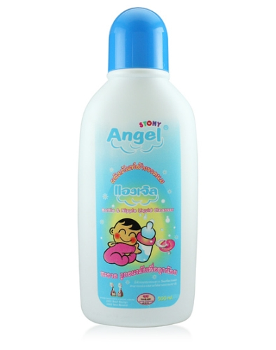 Stony Angel - Bottle & Nipple Cleanser
