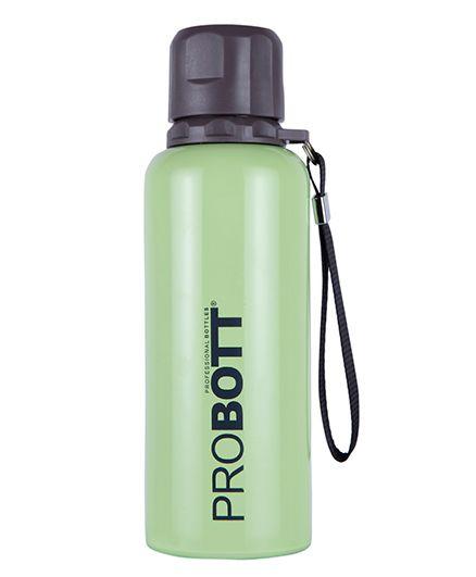 Probott Insulated Sports Bottle PB 450-01 Green - 450 ml