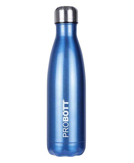 Probott Insulated Sports Bottle PB 500-01 Blue - 500 ml