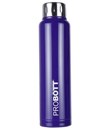 Probott Insulated Sports Bottle PB 500-03 Purple - 500 ml