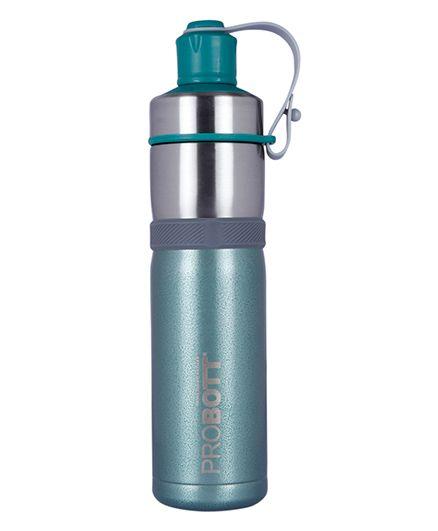 Probott Insulated Sports Bottle Green PB 500-16 - 500 ml