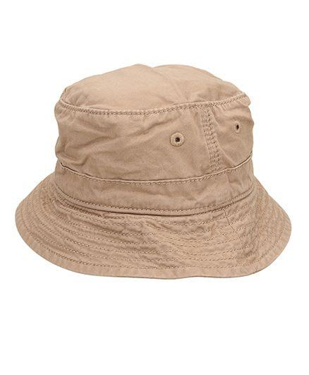 Little Wonder Attractive Hat - Beige
