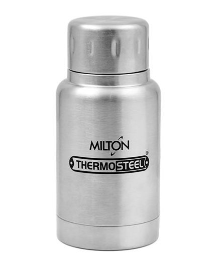 Milton Elfin Thermosteel Bottle Silver - 160 ml