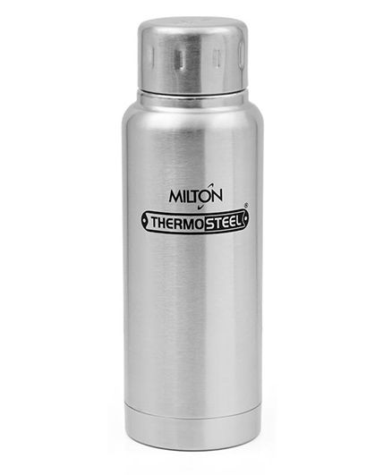 Milton Elfin Thermosteel Bottle Silver - 300 ml