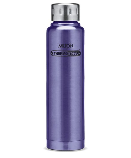 Milton Elfin Thermosteel Bottle Blue - 500 ml