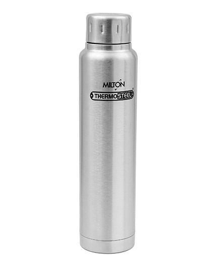 Milton Elfin Thermosteel Bottle Silver - 500 ml