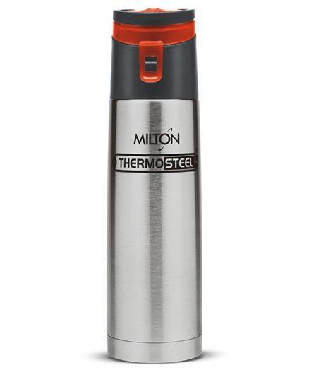 Milton Thermosteel Acme Insulated Bottle Orange - 900 ml