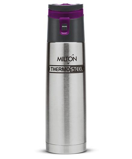 Milton Thermosteel Acme Insulated Bottle Purple - 900 ml
