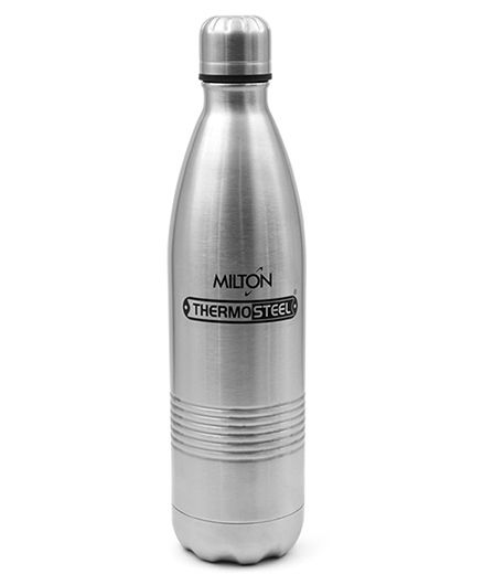 Milton Thermosteel Bottle Silver - 750 ml