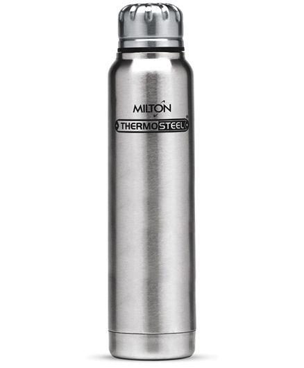 Milton Thermosteel Slender Insulated Bottle Grey - 750 ml
