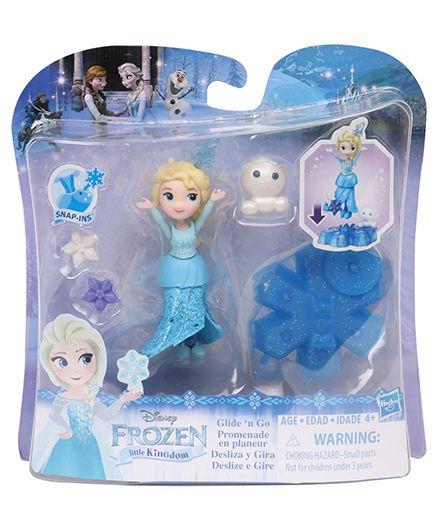 Disney Frozen Little Kingdom Blue - 7.5 cm