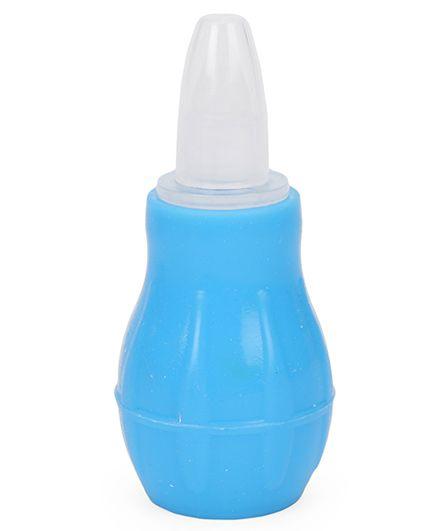 Adore Nasal Aspirator - Blue