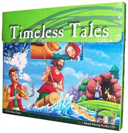 Pegasus CD Timeless Tales