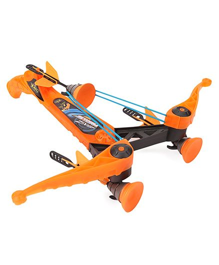 Zing Air Storm Z-X Cross Bow Orange - Length 16 cm