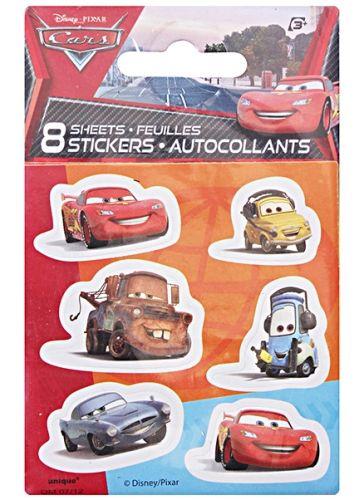 Disney nursery pixar : Disney pixar cars stickers