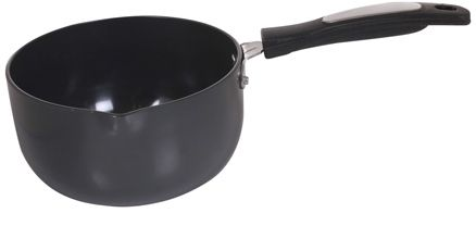 Anjali Hard Anodised Sauce Pan - OSP 20