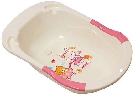 Fab & Funky - Baby Bath Tub
