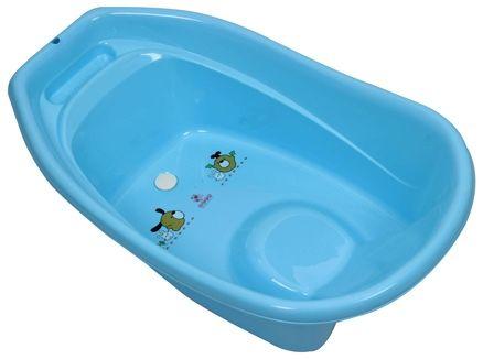 Baby Bath Tub - Blue