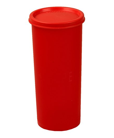 Jaypee Tumbler With Lid Red - 550 ml